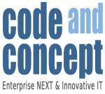 Code and Concept | DE
