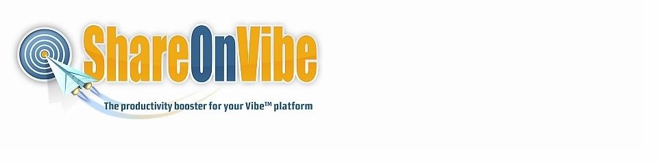 ShareOnVibe