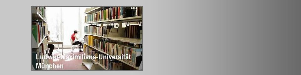 Novell's Success Story on Novell Vibe at LMU Munich
